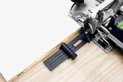 集塵機との接続