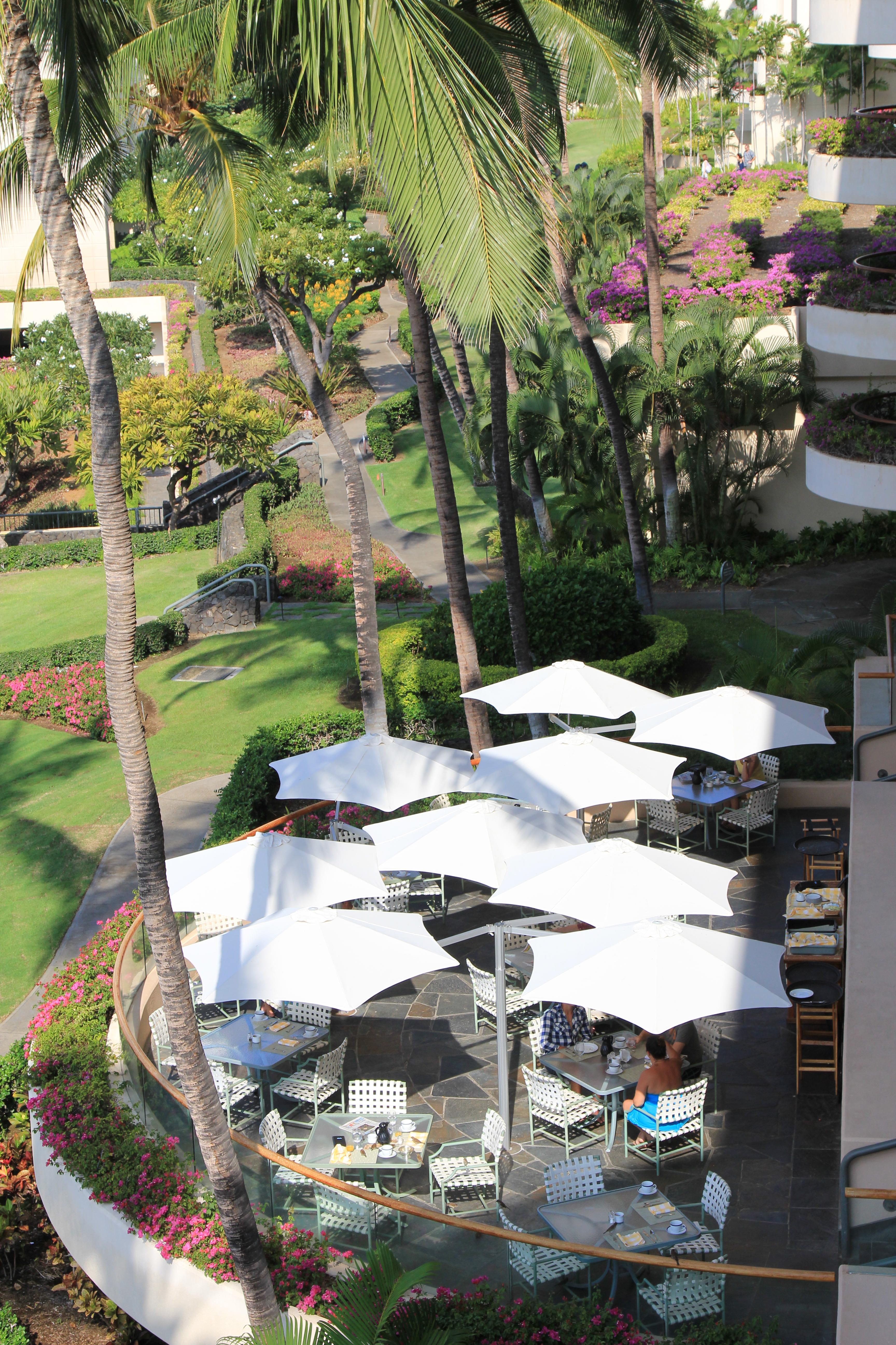 ハプナ ビーチプリンス ホテル