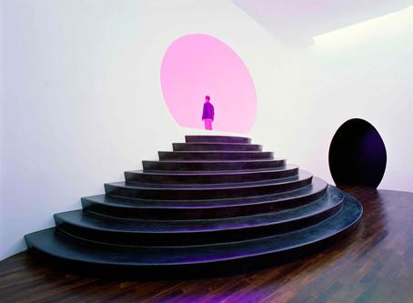 Esto es lo que debes saber para visitar la expo Pasajes de luz de James Turrell
