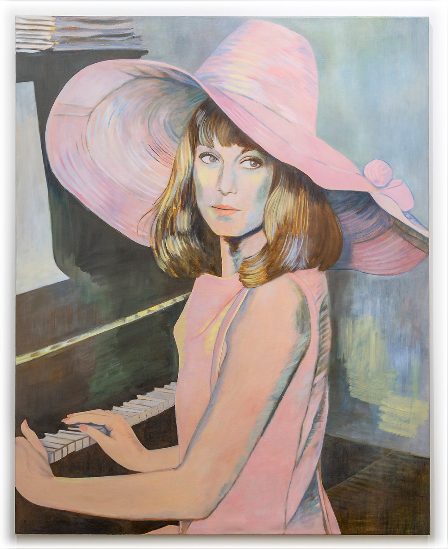 Galerie Emanuel Layr  - Birgit Megerle - Rhapsody