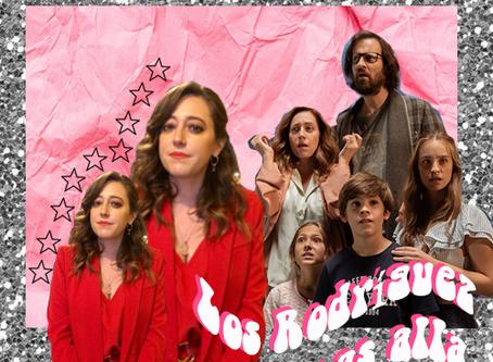 Los Rodríguez y el más allá: Una película con mucho  corazón