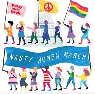 ¡Sal a tomar las calles! Marchas por el Día Internacional de la Mujer