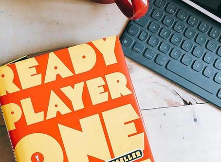 Book club | Ready Playe One