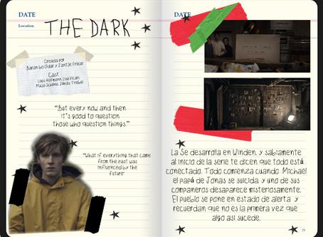 Lo que debes saber de la tercera temporada de DARK