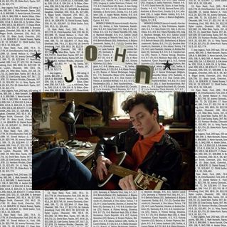 Nowhere Boy |Celebramos a John Lennon