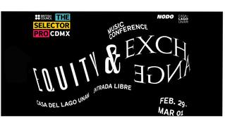 SELECTOR PRO CDMX | Un fin de semana dedicado a la industria musical