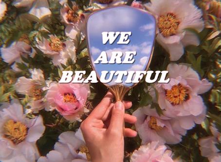 Playlist   We are beautiful