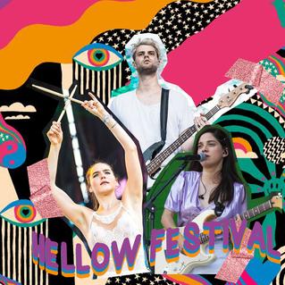 Hellow Festival  llega por primera vez a la CDMX