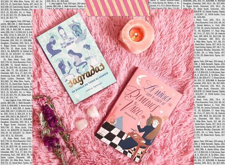 De libros, ilustraciones y poder femenino