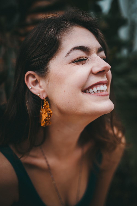 El poder de la risa