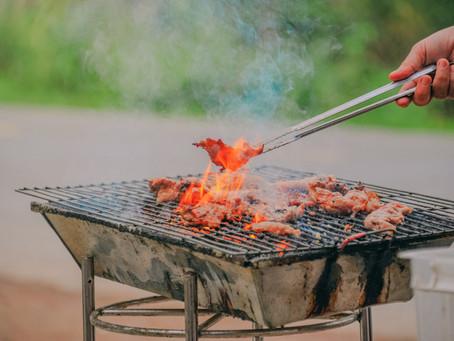 Cocinar carnes a altas temperaturas y el riesgo de cáncer