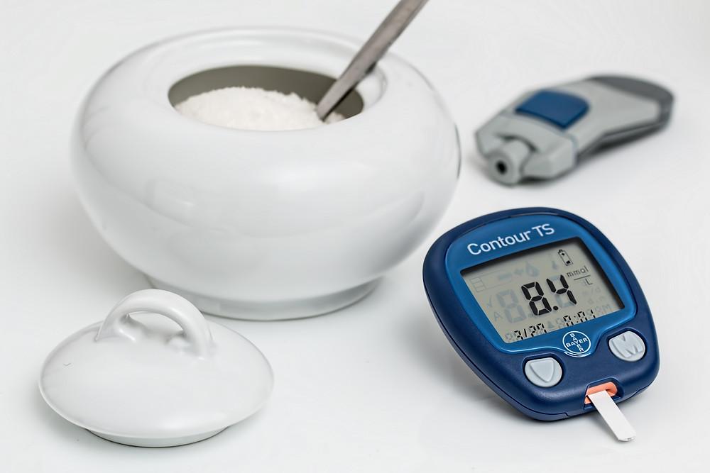 Diabetes obesidad