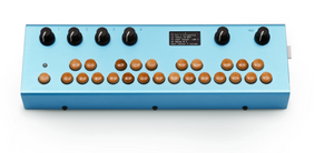 Organelle Synth