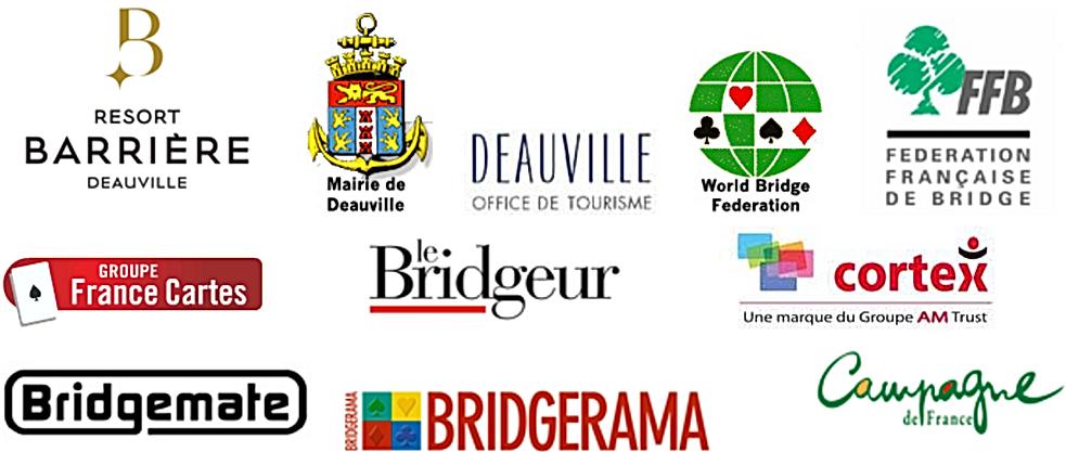 Festival Bridge International Mondial Deauville