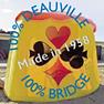 Intenational Bridge Festival Mondial Deauville