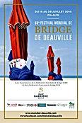 Mondial Deauville festival de bridge brouchure en Français