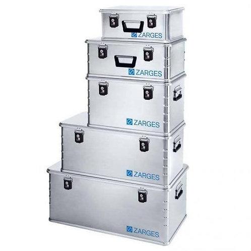 Zarges Overland Cases - K420
