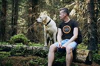 t-shirt-mockup-of-a-man-hiking-with-his-