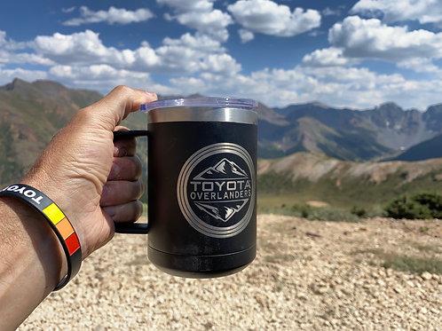 Overlanders Travel Mug
