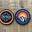 Thumbnail: Toyota Overlanders PVC Patch Collection
