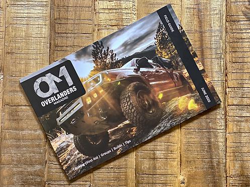 Overlanders Magazine | June