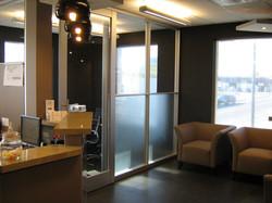 MPM Construction - Head Office
