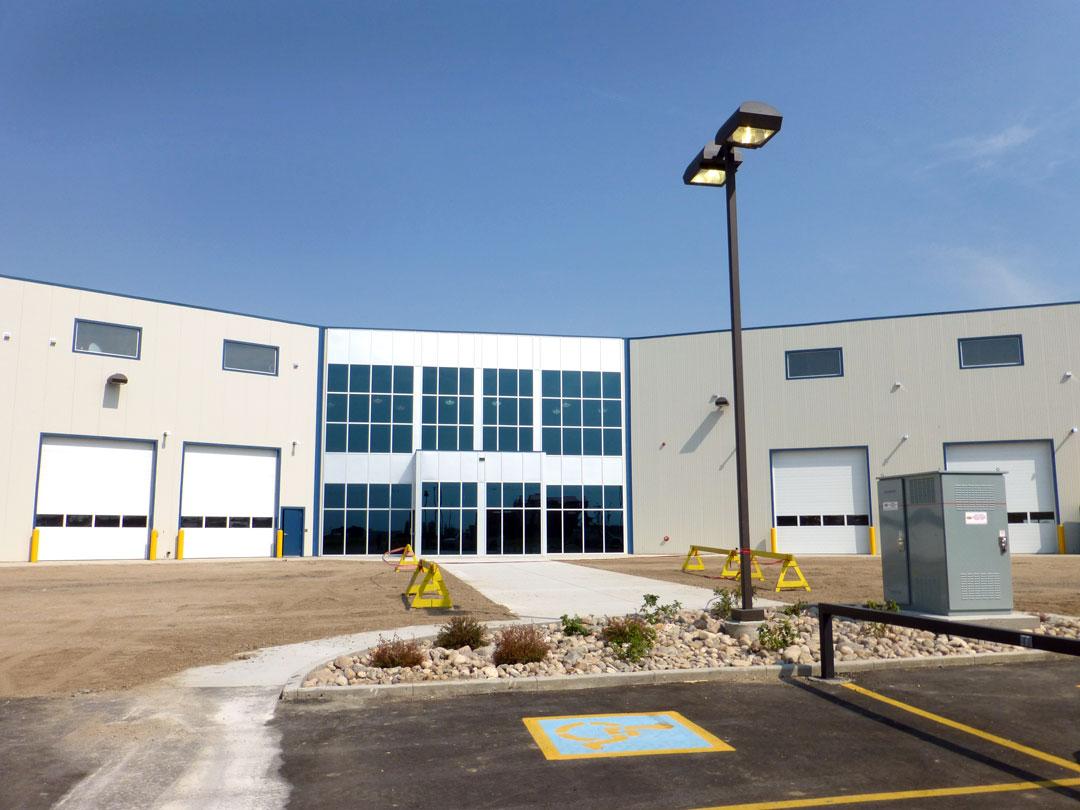 MPM Construction - Carson Energy