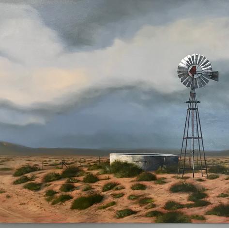 Karoo Reservoir