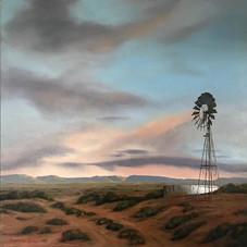 DM08 Karoo Windmill #905