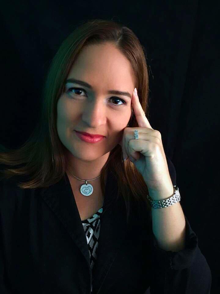 Angélica M. Flores-Figueroa