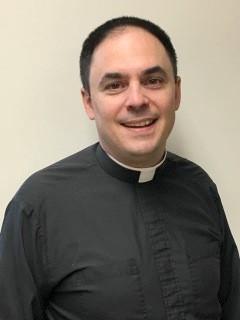 Father Paul H. Dumais
