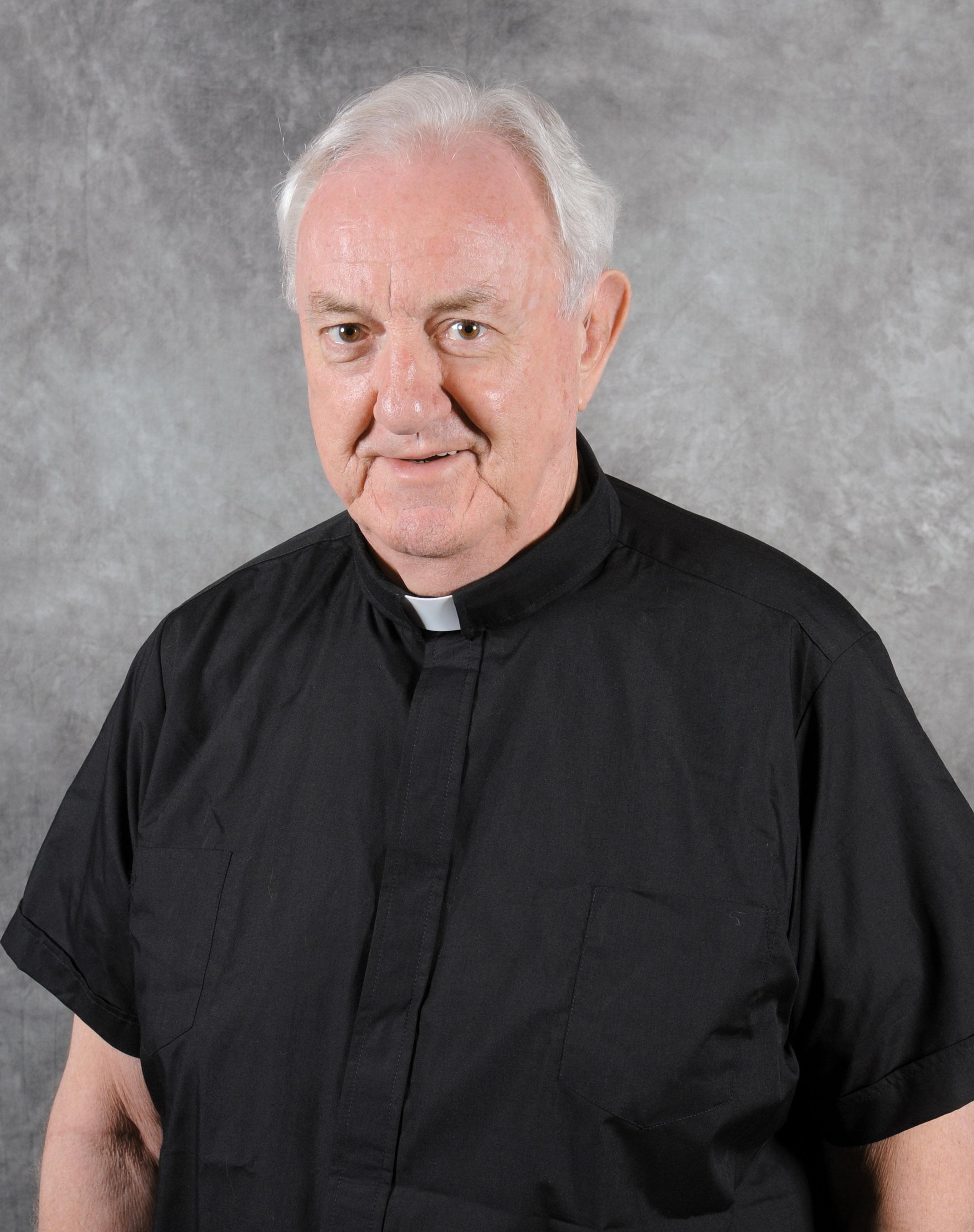 Monsignor Thomas Cahalane
