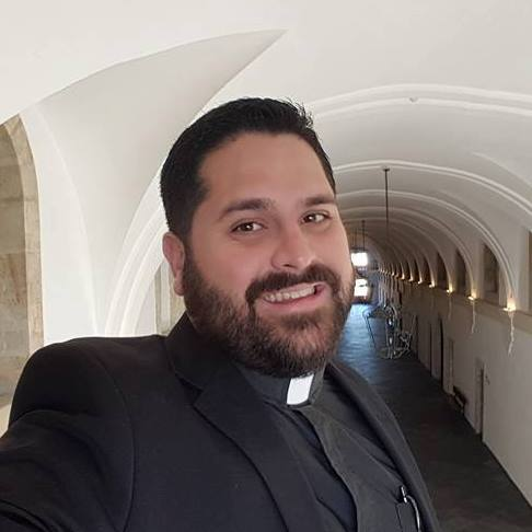 Father Omar Soto Torres