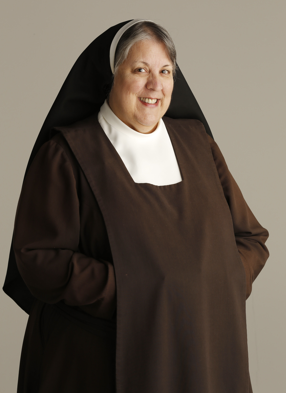 Sister Barbara Joseph