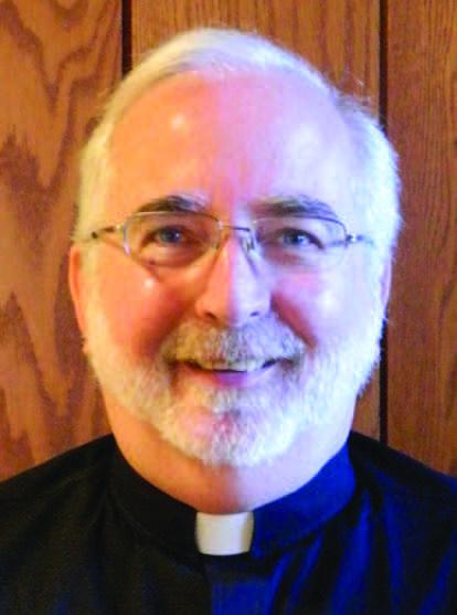 Deacon Dr. Don Bouchard