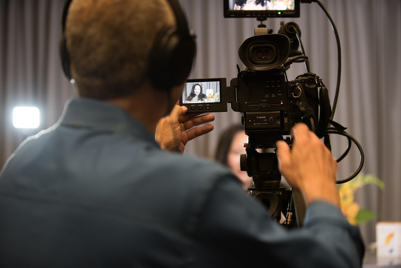 Event Videographer