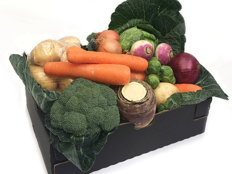 Make your life simpler, order one of our online boxes today!