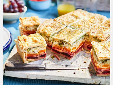 Picnic ideas for the Summer Holidays!