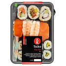Waitrose sushi vegetable supplied by P.A.Sparks