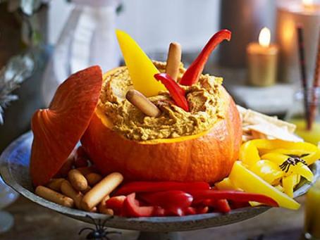 Pumpkin filler the kids will love!