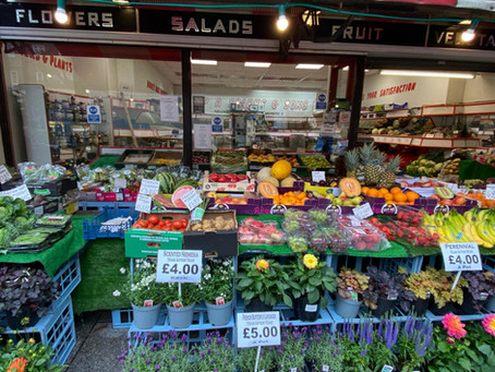 'Best fruit and veg in loughton!!!...
