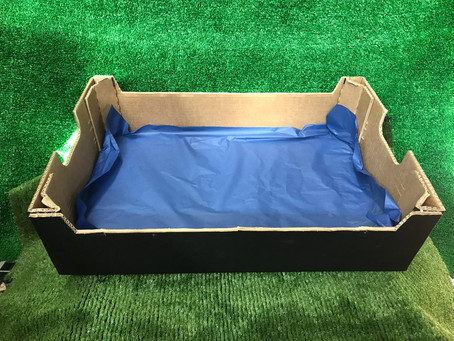 'Create your own box' today, for collection the very next day!