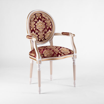 Кресло Медальон