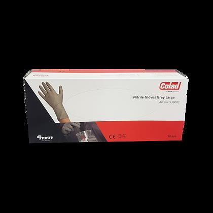 Нитриловые перчатки Colad