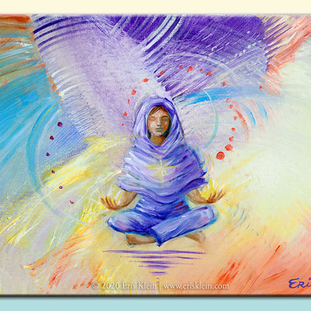 Painting Meditation #1