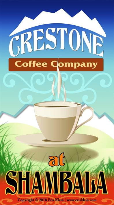 Crestone Coffee