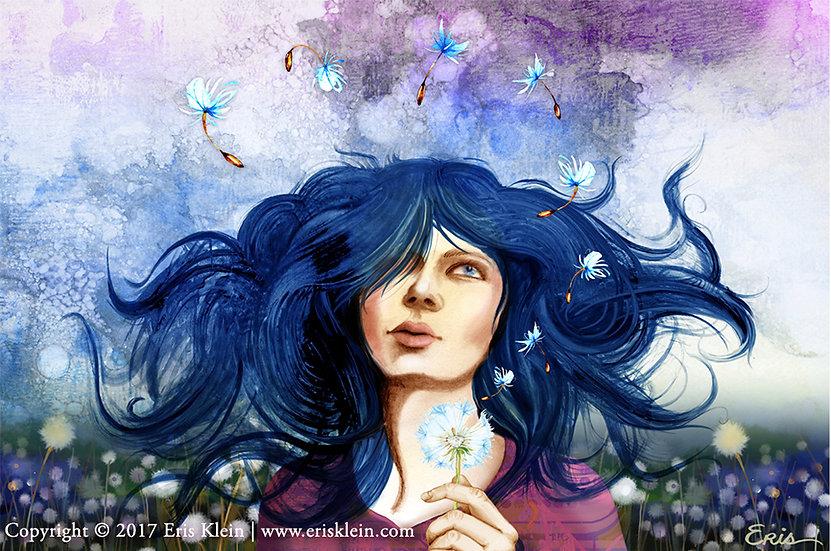 Seeding Dreams