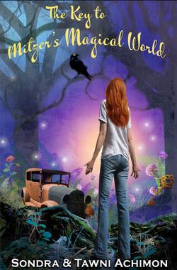 Mitzers Magical Advertures