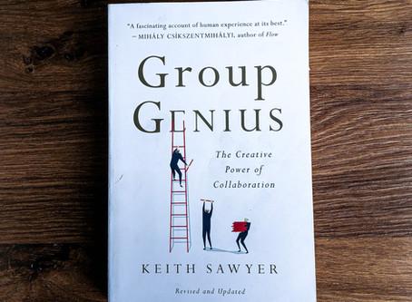 """Group Genius"" - 3 centrale indsigter"