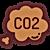 Baixa emissão de CO2